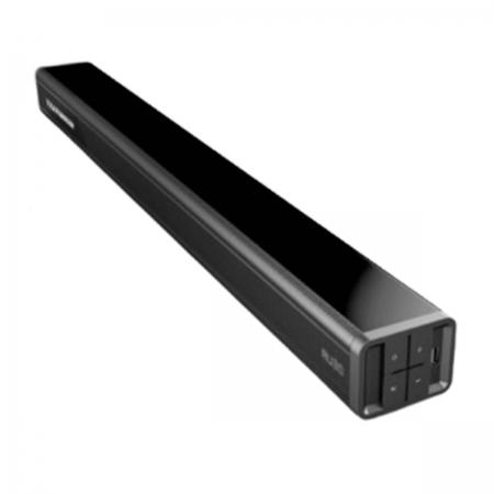 Caixa Soundbar 2.1 Audio SYSTEM Cinema 3 Bluetooth 80W Polaris 500