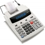 Calculadora com Bobina MR-6124
