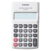 Calculadora de Bolso HL-815L-WE-S4-DP Branca