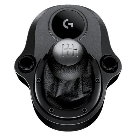 Cambio P/GAME G29 e G920 Driving Force Shifter Logitech