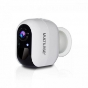 Camera a Bateria Inteligente FULL HD WI-FI SE227