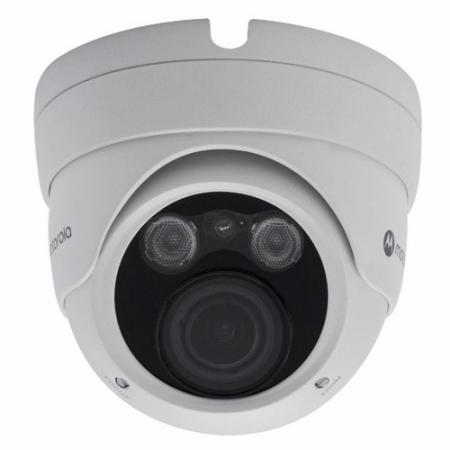 Camera ANL Motorola 1080 Dome 2.8-12MM 40M - MTADM042611
