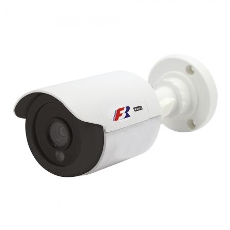 Camera Bullet FBR PP IR15 720 Pixels 2.8MM CVI TVI AHD CVBS IP66