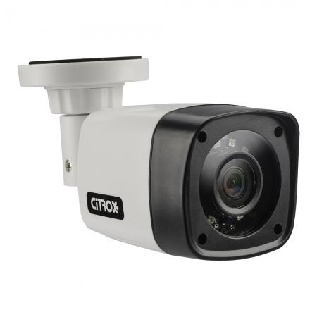 Camera Bullet PLAST. 4X1 Citrox 720P 1/ 4 IR20M IP66 CX-2920