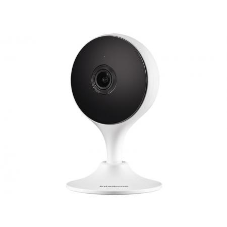 Camera de Seguranca Intelbras 4565603 Mibo IM3 WI-FI FULL HD com Audio e Visao Noturna Branca