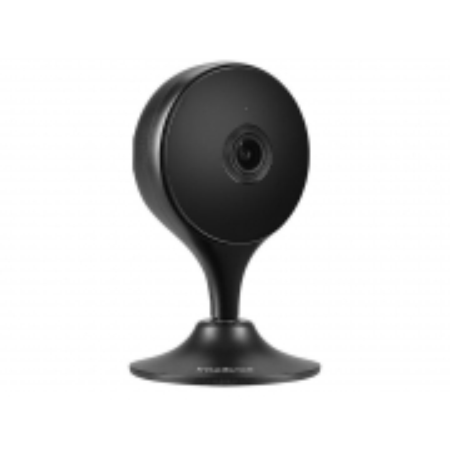 Camera de Seguranca Intelbras 4565603 Mibo IM3 WI-FI FULL HD com Audio e Visao Noturna Preta