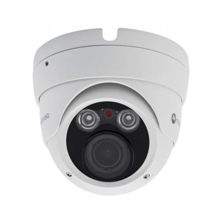 Camera de Vigilancia Motorola Wide View Analogica 1080P Dome Metal (MTADM042611)