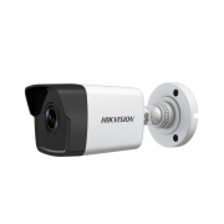 Camera Digital IP Bullet 4MP 2560X1440 2,8MM Poe IR EXIR 30M Metal IP67 DS-2CD1043G0-I