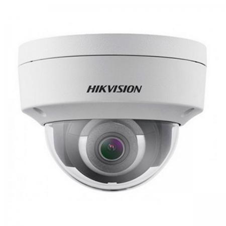 Camera Digital IP Dome 2MP FULL HD 2,8MM Poe IR EXIR 30M Metal IP67 DS-2CD2121G0-I
