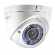 """Camera Dome Hikvision 3.0 DS-2CE16C2T-VFIR 2.8-12MM 960"""""""