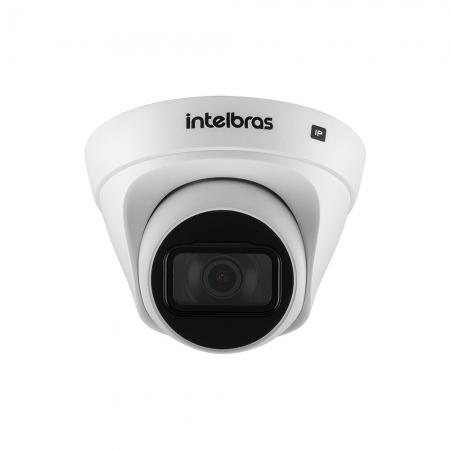 Camera Dome Intelbras VIP 3430 D 4MP Poe CFTV IP 4564188