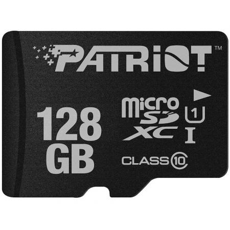 Cartao de Memoria Patriot Micro LX Series 128GB SDXC (PSF128GMCSDXC10)