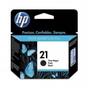 Cartucho HP 21 Preto 7ML - C9351AB