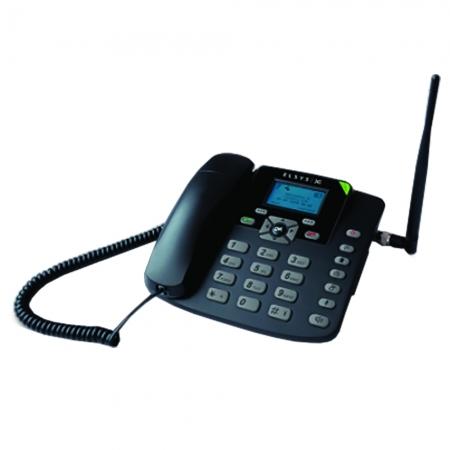 Celular de Mesa ELSYS Quadriband 3G GSM EPFG11