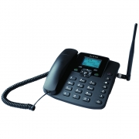 Celular de Mesa ELSYS Quadriband GSM EPFS12