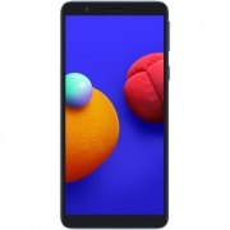 Celular Samsung Galaxy A-013 32GB Dual - SM-013MZBSZTO AZUL Quadriband