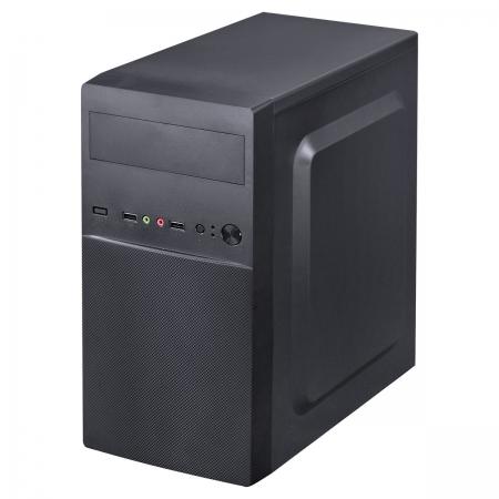 Computador B100 - INTEL Celeron J1800 2.41GHZ, 4GB DDR3 Sodimm, HD 500GB