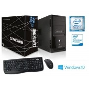 Computador INTEL Windows Centrium Fasttop 9100 INTEL Core I3-9100F 3.6GHZ 4GB DDR4 120GB SSD WIN10PRO