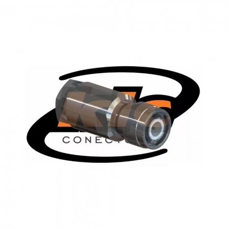 Conector KLC TNC Macho Reto RG/RGCC 213 TM-10