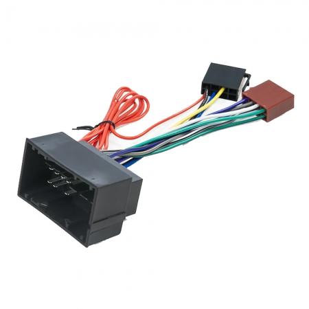 Conector Permak CD Jeep Renegade