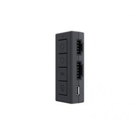 Controlador LED Cooler Master A-RGB - MFX-ACBN-NNUNN-R1