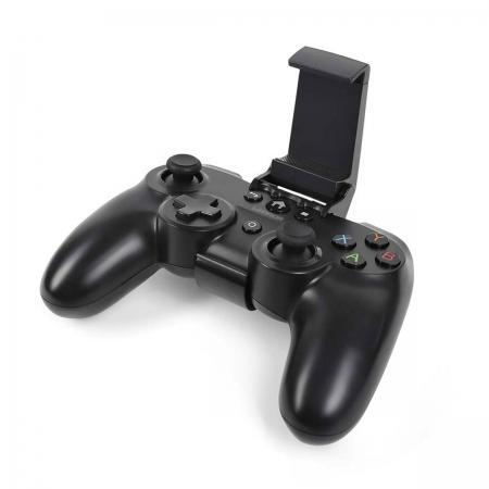 Controle Gamer Warrior Takeo Smartphone Bluetooth JS088