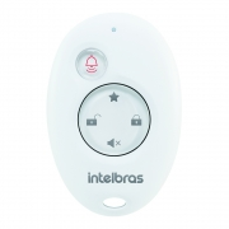 Controle Remoto Intelbras RF IR3