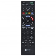Controle Remoto TV LCD/LED SONY SMART TV RM-YD101