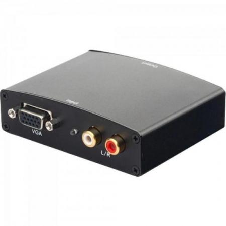 Convers STORM VGA X HDMI