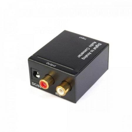 Conversor Digital para Analogico ADAP0058 STORM