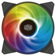 Cooler FAN Cooler Master MF120R RGB R4-140R-15PC-R1
