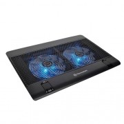 Cooler Notebook TT Massive 14*2 17INCH 140MM*2 CL-N001-PL14BU-A