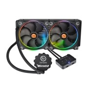 Cooler TT Water 3.0 Riing RGB 280 ALL-IN-ONE LCS CL-W138-PL14SW-A
