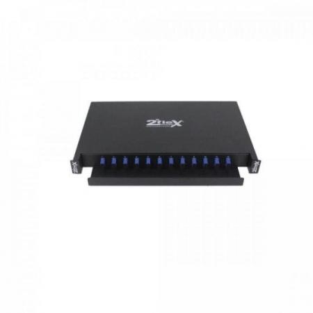 Distribuidor Interno Optico 12FO 2F-FDIO-12-UPC 2FLEX
