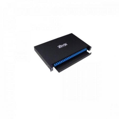 Distribuidor Interno Optico 24FO 2F-FDIO-24-UPC 2FLEX
