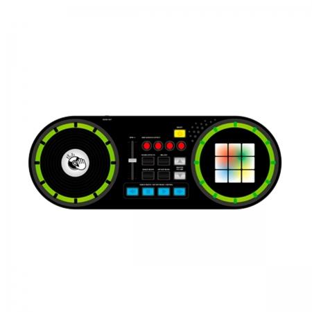 DJ Mixer Multikids BR1175