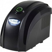Estabilizador 1500VA Powerest ABS 115V Preto TS Shara