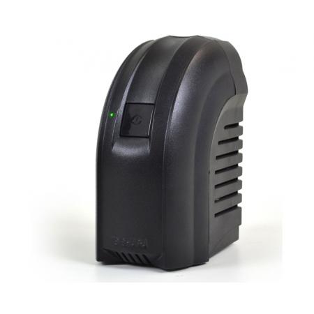 Estabilizador TS Shara Powerest 500VA/500W Entrada 115/220V/SAID... 4 Tomadas (9016)