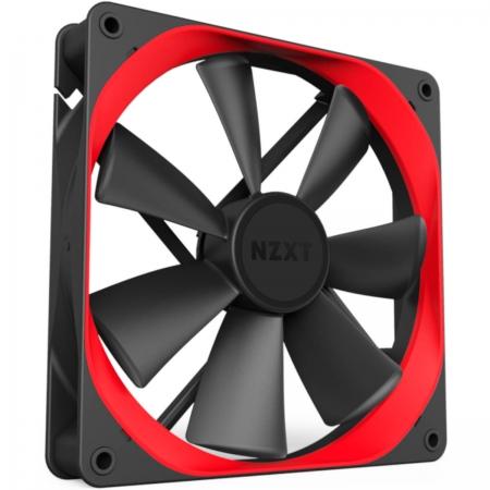 Fan para Gabinete AER P 120 - 120MM - Cinza - RF-AP120-FP