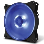 Fan para Gabinete Masterfan 120MM MF120L LED AZUL - R4-C1DS-12FB-R1