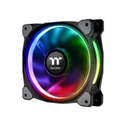 Fan TT Riing PLUS 14 RGB Radiator Premium EDIT PACK com 3 LED CL-F056-PL14SW-A