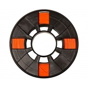 Filamento Makerbot 1.75MM True Orange (laranja) (PLA SMALL SPOOL~MP05787)