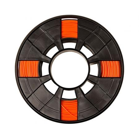 Filamento Makerbot 1.75MM True Orange (laranja) (PLA SMALL SPOOL~MP05787)