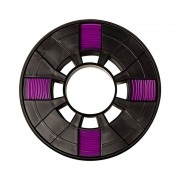 Filamento Makerbot 1.75MM True Purple (roxo) (PLA SMALL SPOOL~MP05788)