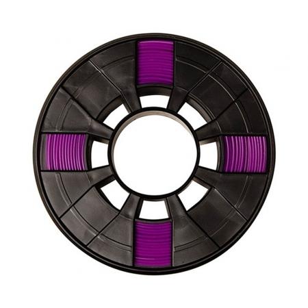 Filamento Makerbot 1.75MM True Purple (roxo) (PLA SMALL SPOOL~MP05788)