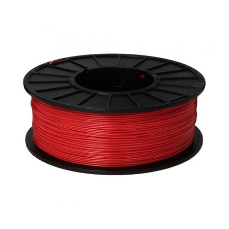 Filamento Makerbot Method X ABS RED 0.75KG (vermelho) (375-0024A)