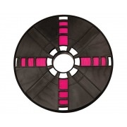 Filamento Makerbot Neon PINK PLA Large SPOOL/ 1.75MM / 1.8MM Filament (PLA Large SPOOL~MP06048)