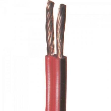 Fio Paralelo Bicolor 2X16 1,50MM Controller