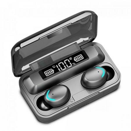Fone Bluetooth BTH 200 Preto Telefunken