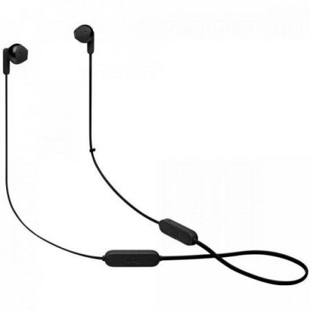 Fone de Ouvido Bluetooth Tune 215BT Preto JBL
